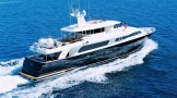 M/Y&nbsp;IRIS